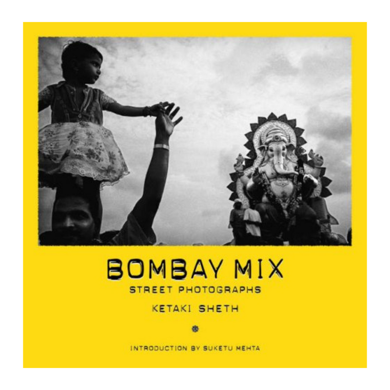 Bombay Mix- Street Photographs