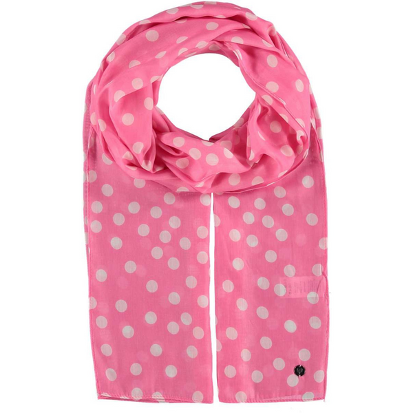 Polka Dot Scarf - Multiple Colors