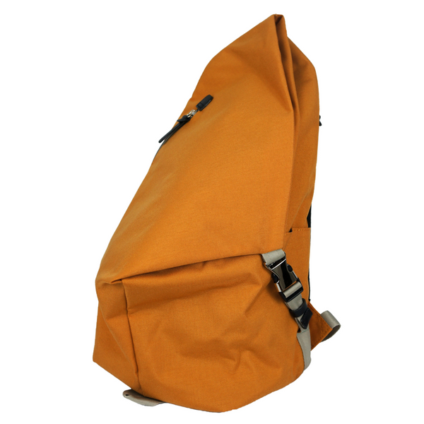 Tourer Backpack Classic - Mustard