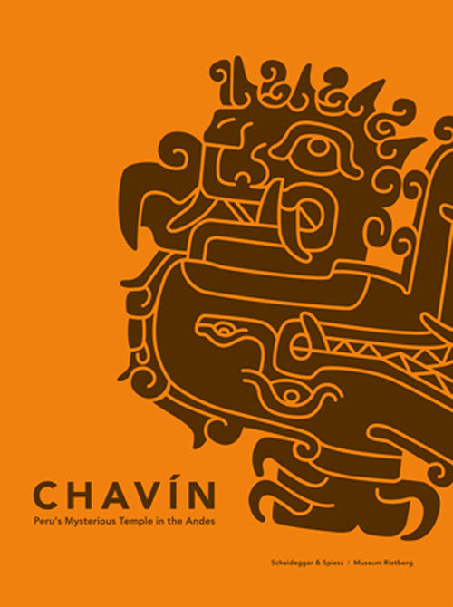 2012 - Chavín (Catalogue)