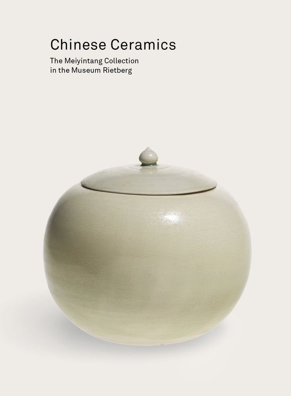 2018 – Chinese Ceramics. The Meiyintang Collection in the Museum Rietberg (catalogue)