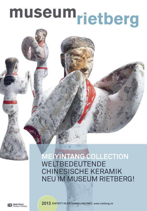 2013 - Meiyintang Collection