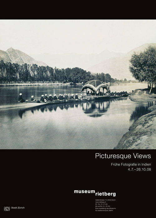 2008 - Picturesque Views (Plakat)
