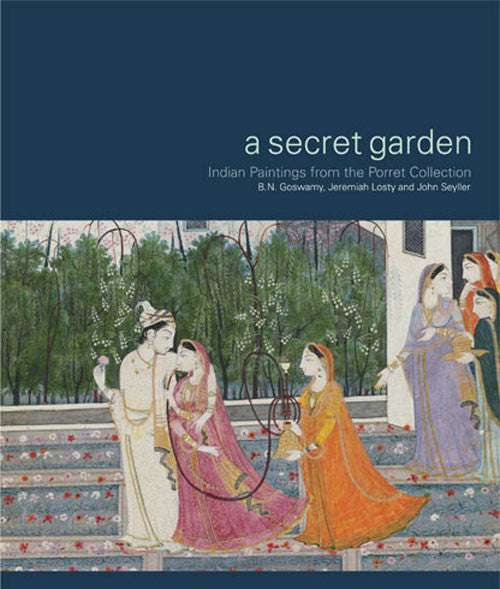 2014 - A secret garden (Catalogue)