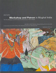 1999 - Workshop and Patron in Mughal India