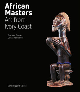 2014 - African Masters (Catalogue)