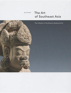2007 - The Art of Southeast Asia (Catalogue)