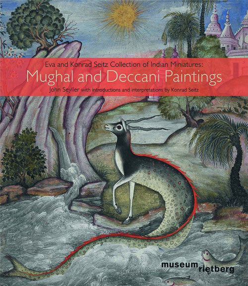 2010 - Mughal and Deccani Paintings