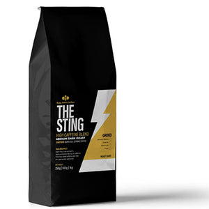 The Sting Coffee Beans - Busy Bee's Coffee