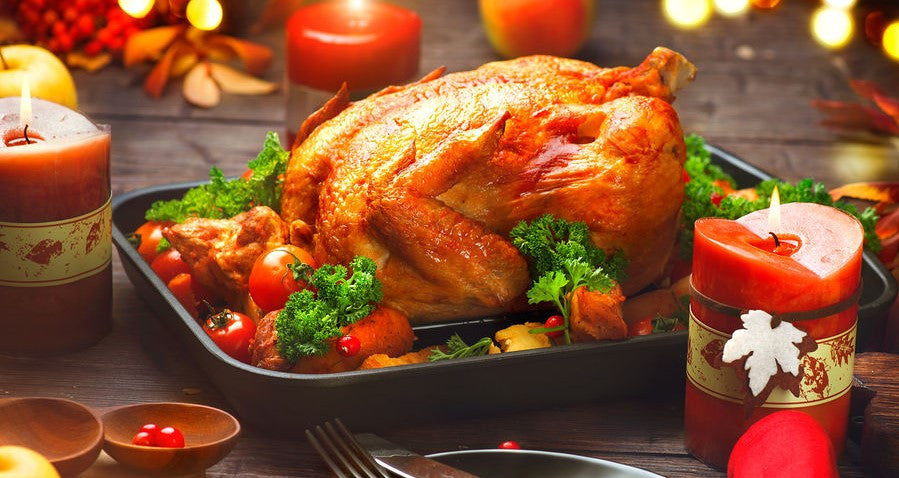 6 Smart Strategies To Stick With Your Diet This Holiday