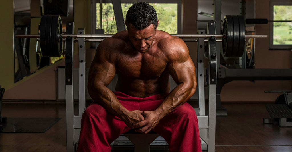 5 Things Crushing Your Testosterone level