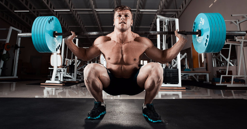 Learn How To Do Squats Correctly With These 8 Tips