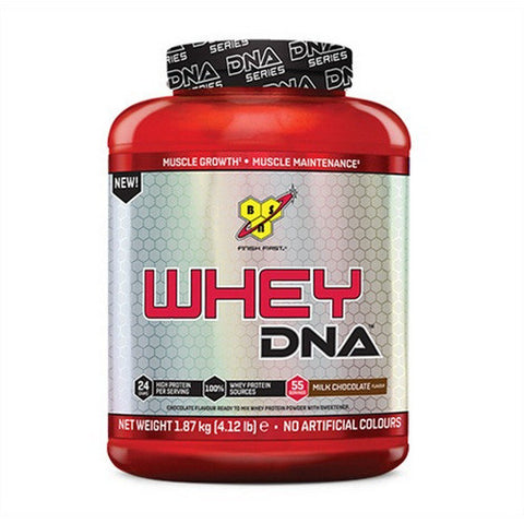 BSN Whey Dna Series 1.87kg