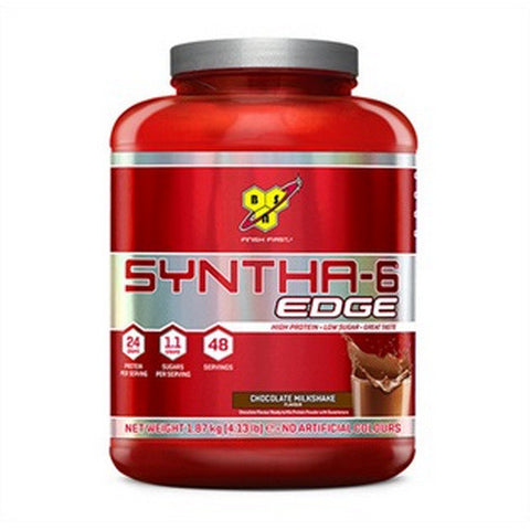 BSN Syntha 6 Edge 1.87kg - Supplements 2 Door