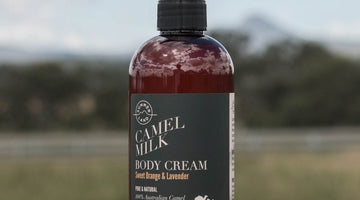 Thank You – Your Body Cream Worked a Miracle for Me!