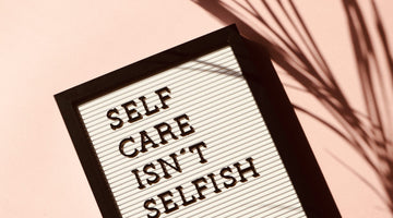 Recalibrate Yourself With Some Home Self Care