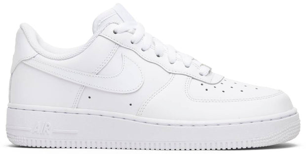 Air Force 1 Low White/White (W)