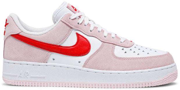"Nike Air Force 1 Low QS ""Love Letter"" (2021)"