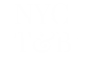 New York Tech & Beer Merchandise Store