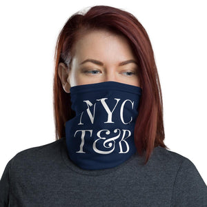 New York Tech & Beer Neck Gaiter / Face Mask