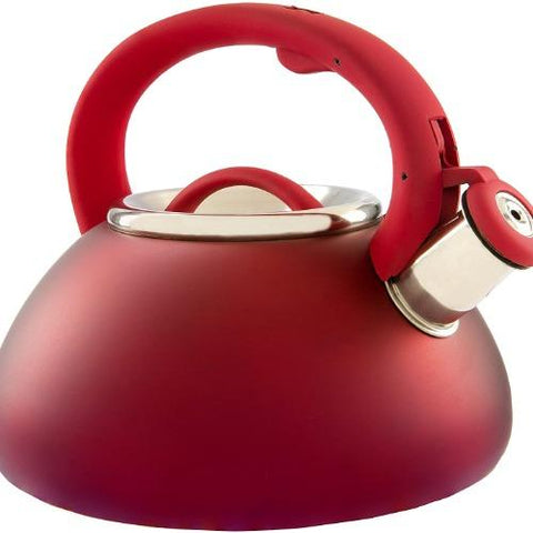 Red Avalon Kettle