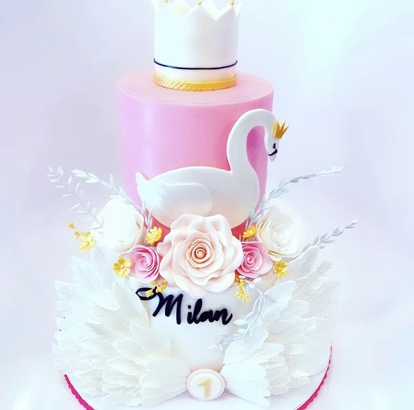 Custom Cakes - Email For Pricing & Availability