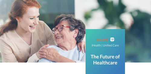 iHealth | Unified Care