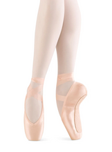 Load image into Gallery viewer, Bloch Aspiration Pointe Shoe