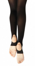 Load image into Gallery viewer, 1961 Adult Stirrup Tight by Capezio