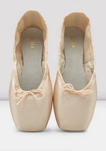 Load image into Gallery viewer, Bloch B-Morph Moldable Pointe Shoe