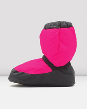 Load image into Gallery viewer, Bloch Warm Up Booties - Girls
