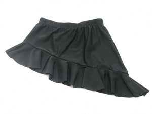 Ballroom Skirt Asymmetrical -  Child