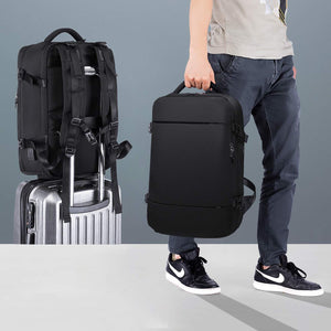Travel Backpack, Carry on Bag Fit for 15.6'' laptop