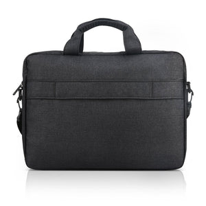 Laptop Shoulder Bag - 15.6-Inch - Black