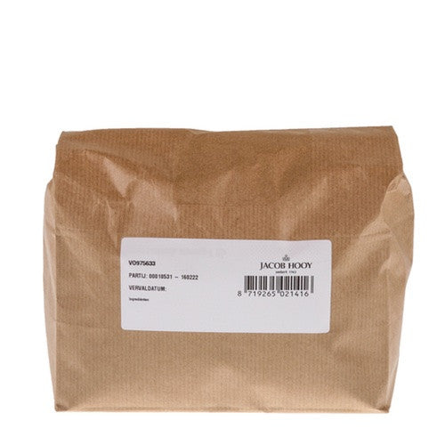 Anijszaad Gemalen (Anise Fructus Pulver) 250/500/1000 g - Jacob Hooy