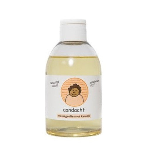 Aandacht 250 ml- Jacob Hooy
