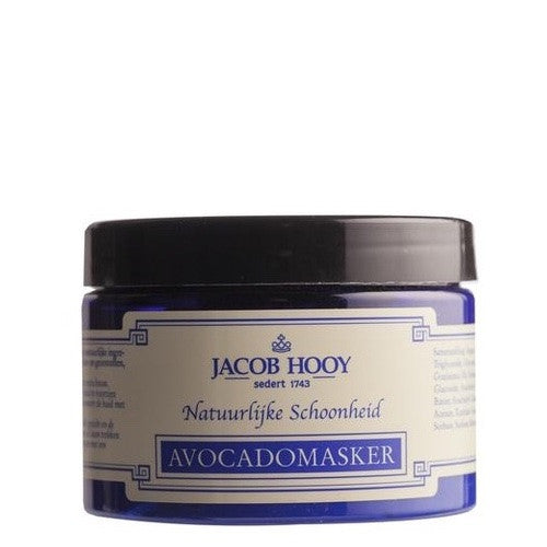Avocado Masker 150 ml - Jacob Hooy