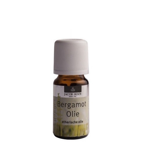Bergamot Olie 10 ml - Jacob Hooy
