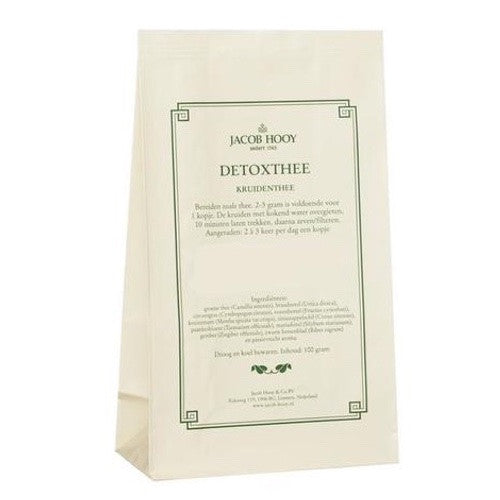 Detox Thee 100 g - Jacob Hooy