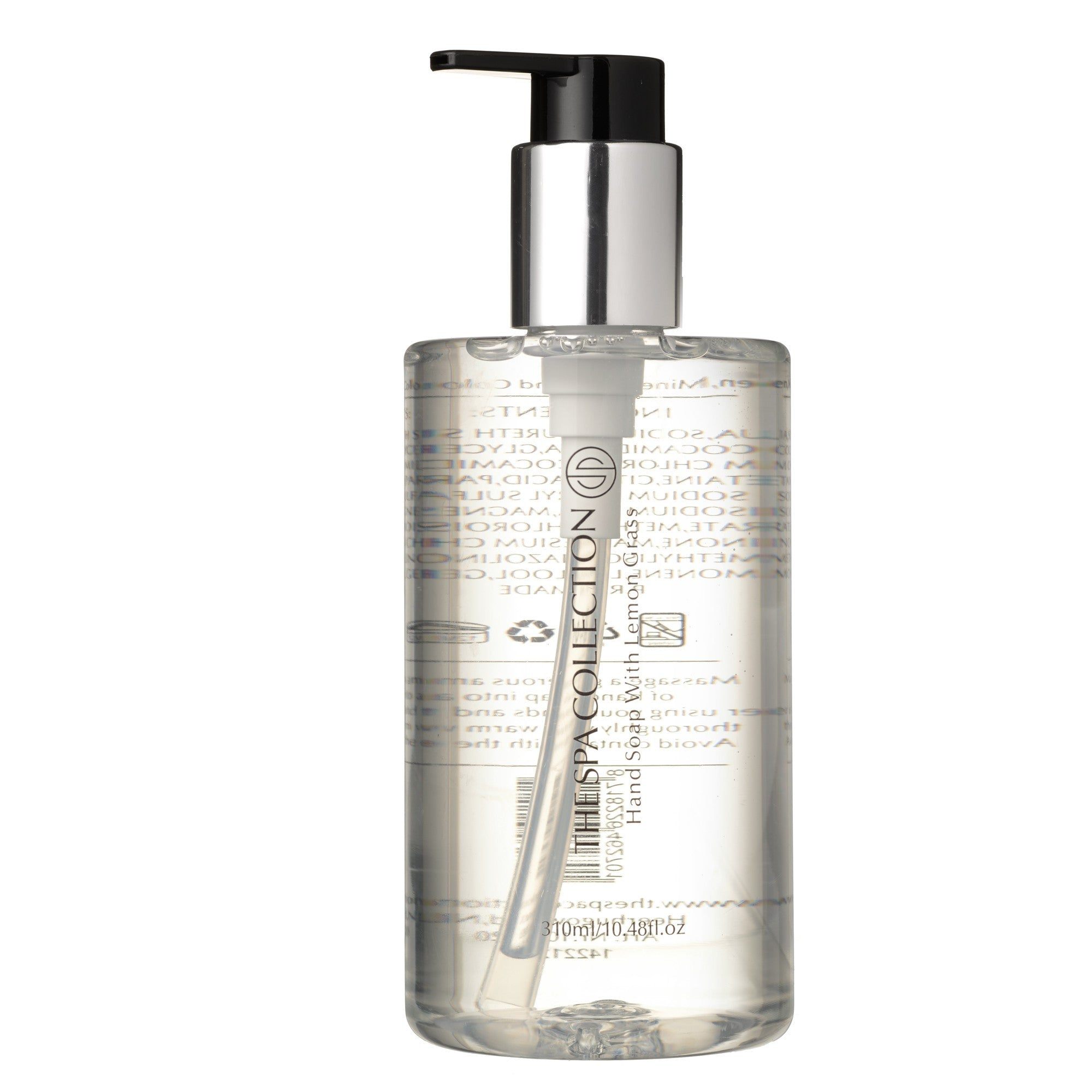 Hand Soap Lemongrass 310 ml - The Spa Collection