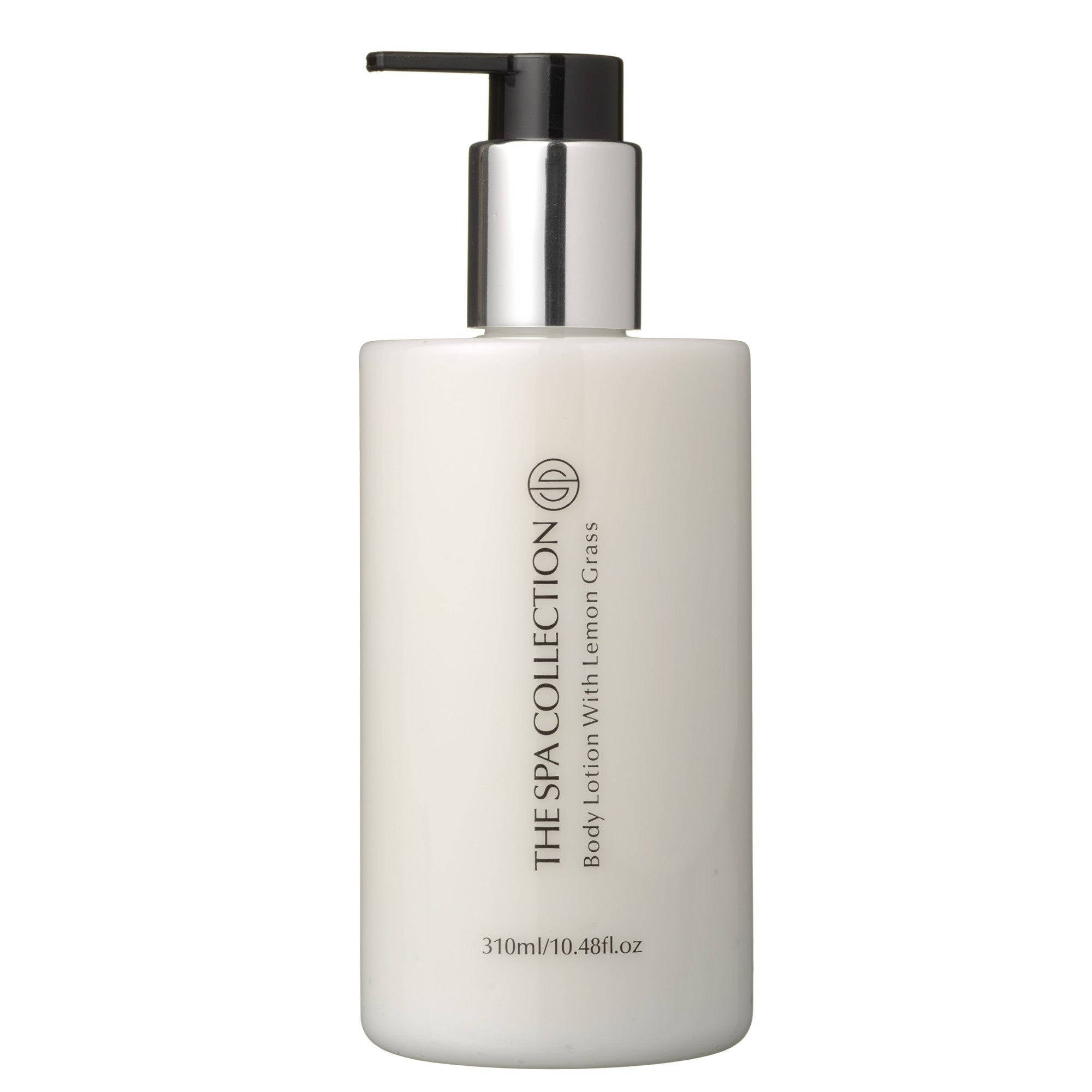 Bodylotion Lemongrass 310 ml - The Spa Collection