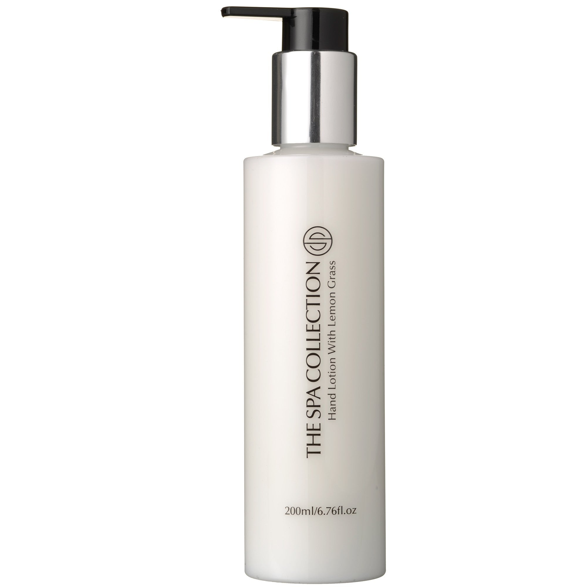 Handlotion Lemongrass 200 ml - The Spa Collection