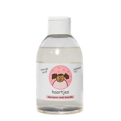 Haartjes 250 ml - Jacob Hooy