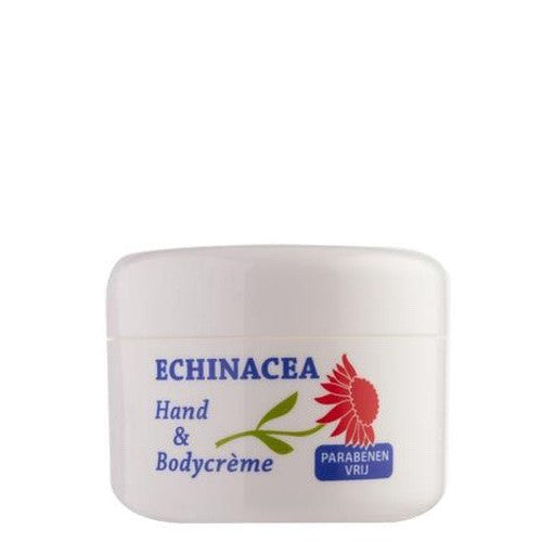 Echinacea Hand & Bodycrème 200 ml - Jacob Hooy