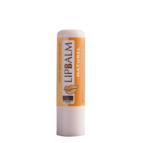 Lipbalm Naturel - Jacob Hooy