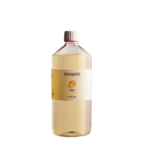 Massageolie 1000 ml