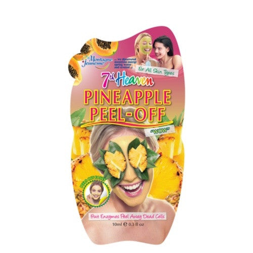 Pineaplle Peel Off 10 ml - Montagne Jeunesse