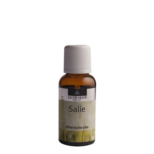 Salie Olie 30 ml