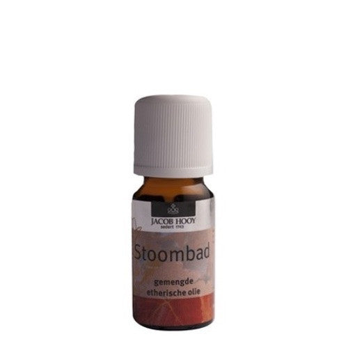 Stoombad Olie 10 ml