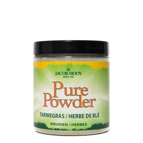 Pure Powder Tarwegras 80 g - Jacob Hooy